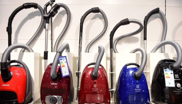 Производитель пылесосов выиграл суд против ЕС и может не указывать их энергоэффективность