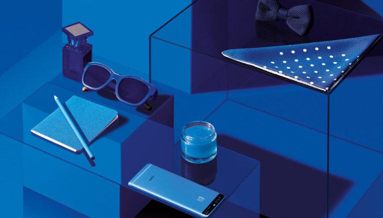 Svētki ar Huawei P9 Blue – kā uzņemt skaistas ēdiena fotogrāfijas