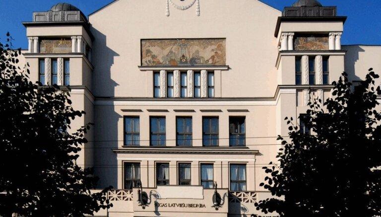 Rīgas Latviešu biedrību turpinās vadīt Guntis Gailītis