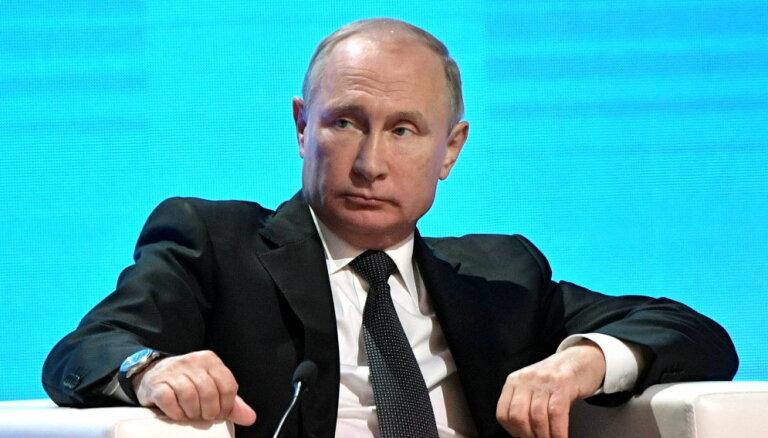 Путин утвердил новую концепцию миграционной политики России