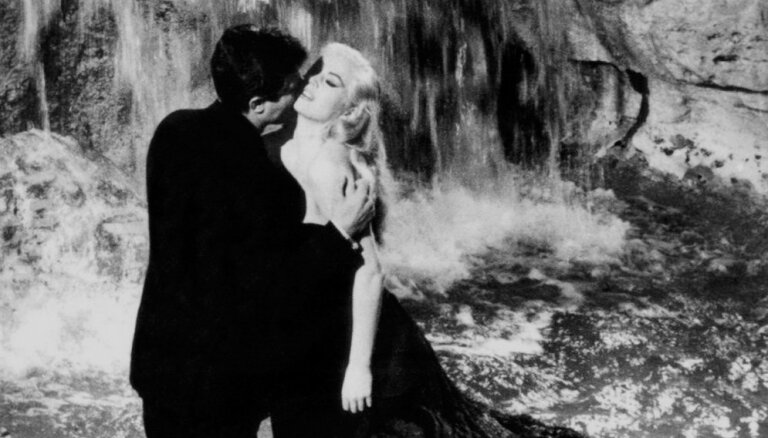 Nekā salkana – piecas gaumīgas filmas Valentīndienai