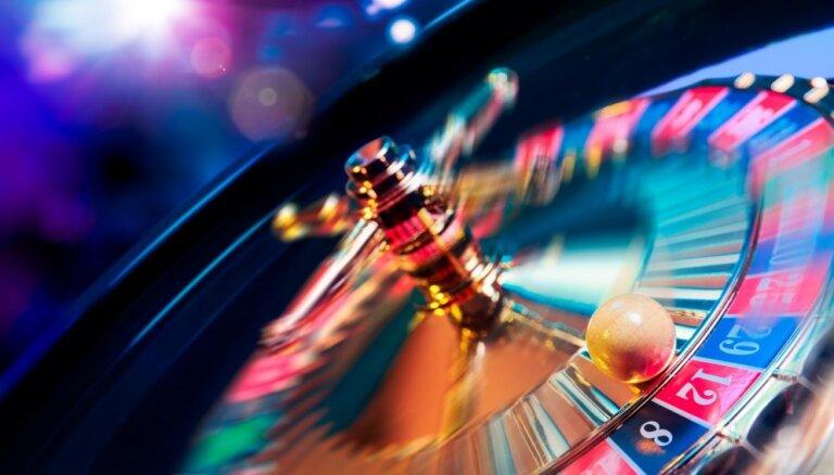 TM plāno aizliegt uzturlīdzekļu parādniekiem spēlēt azartspēles