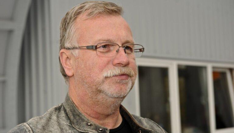 Dainis Dukurs: Eiropas kausa koordinatori bija pārsteigti par Siguldas trases līmeni