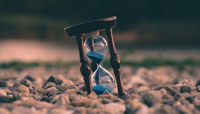 Почему с возрастом время летит быстрее? Версия ученых из США