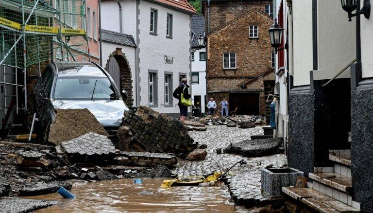 Европа оказалась не готова к разрушительному наводнению. Кто виноват — чиновники или ученые?