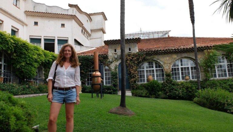 """""""Теплые"""" скептики с острыми локтями. Возвращение Лиене Лапшевски в Ригу после 13 лет в Великобритании, Чехии и Испании"""