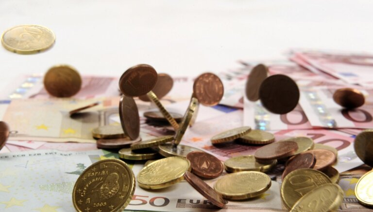 Programmā 'Apvārsnis 2020' 354 projektiem no Latvijas piešķirts 87 miljonu eiro finansējums