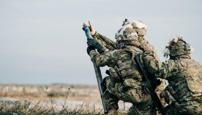 Armijas poligona 'Lāčusils' paplašināšanai pārņems 2385 hektārus zemes