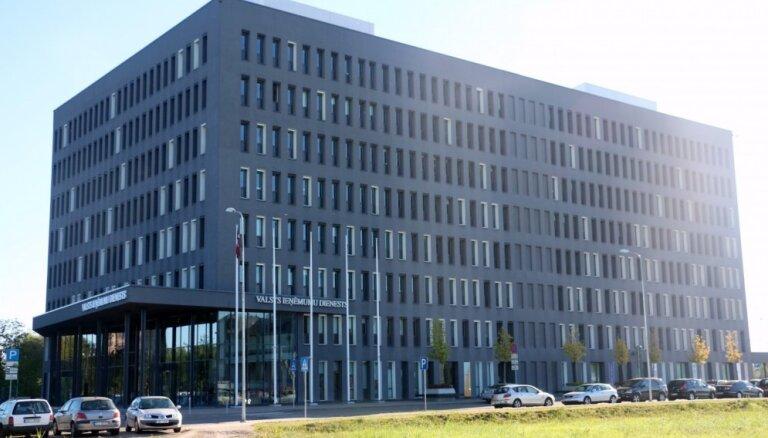 В здании Службы госдоходов появится прокуратура по налоговым и таможенным делам