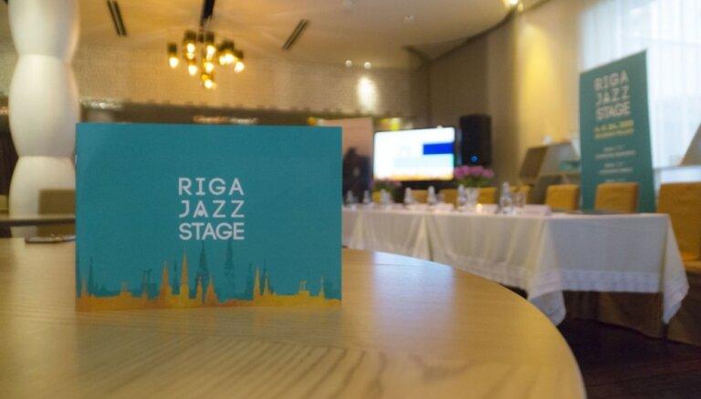 Par 'Riga Jazz Stage' balvām sacentīsies arī jaunie mūziķi no Āzijas