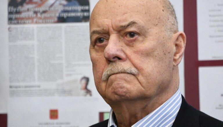 СМИ: Любовница Говорухина судится с его женой за наследство