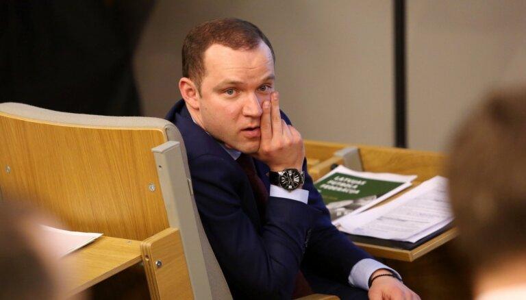 LFF kongresa priekšvakarā atkal uzrodas ieraksti – Ļašenko lobē RFS intereses