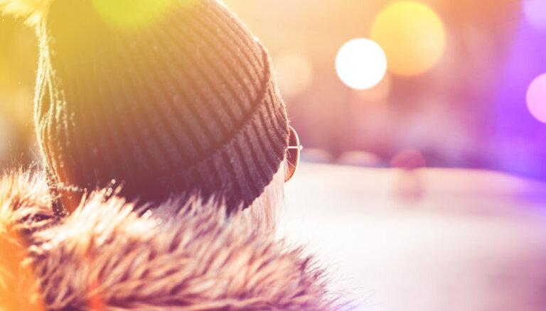 В пятницу вновь будет солнечно, а мороз усилится до -4 градусов