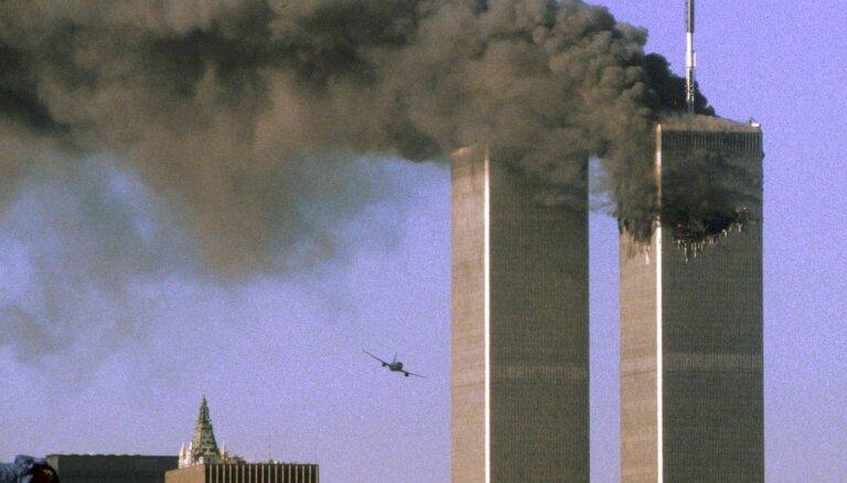 'Taliban' triumfa ēnā aprit 20 gadi kopš 11. septembra teroraktiem ASV