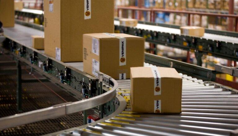 'Venipak' investēs 1,5 miljonus eiro Lietuvas noliktavas automatizācijā