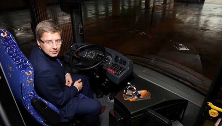 'Rīgas satiksmes' pagaidu valde pārskatīs Skanstes tramvaju iepirkumu