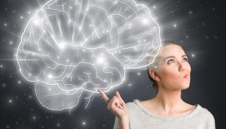 Tavs vēders var ietekmēt smadzeņu darbību! Lūk, ko par to saka zinātne