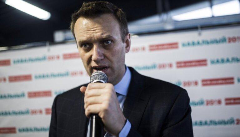 Навальный рассказал, как Усманов приватизировал комбинаты и стал олигархом
