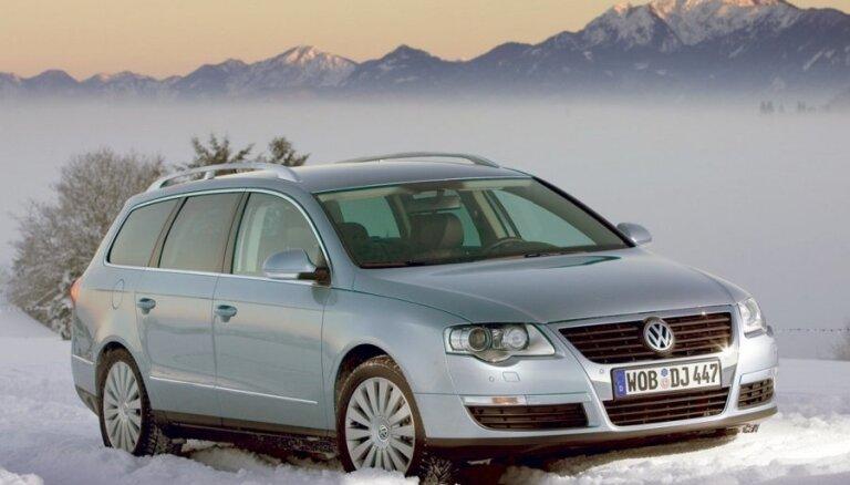 Latvijā iedzīvotāji nesteidzas atteikties no dīzeļdzinēju automašīnām