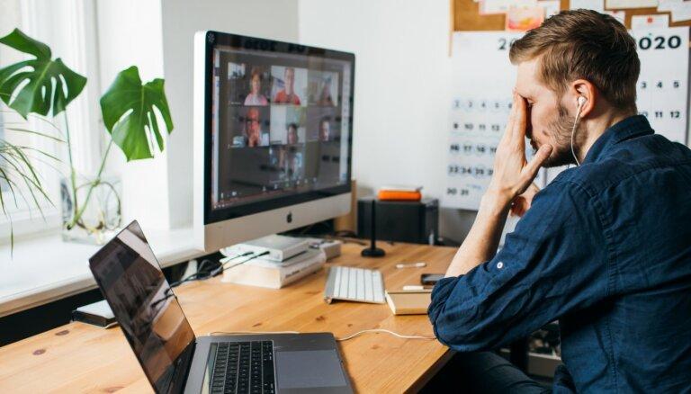 """Работа из дома — временно или навсегда? Анкета: поделитесь своим опытом """"удаленки"""", чтобы стало лучше"""