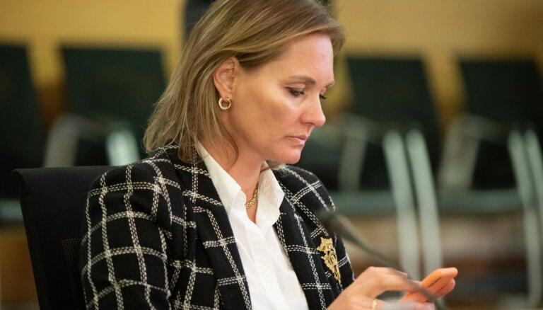 Broka paņem pauzi no politikas un nekandidēs Rīgas domes ārkārtas vēlēšanās