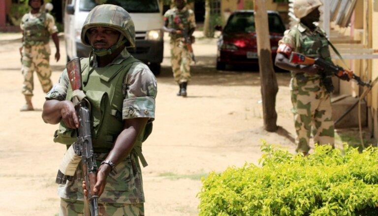 "Боевики ""Боко харам"" убили на северо-востоке Нигерии как минимум 60 человек"