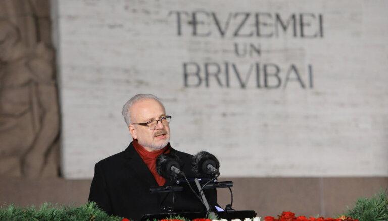 """Левитс изменил мнение и провозгласил бюджет-2020: он """"даст экономическое развитие"""" и """"соответствует требованиям"""""""