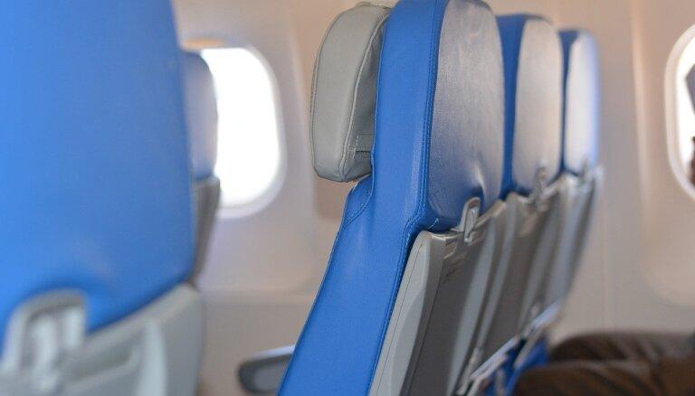 ES vēstnieki vienojas slēgt ES gaisa telpu Baltkrievijas aviokompānijām