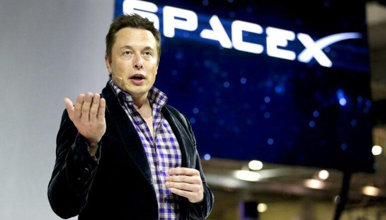 10 dzīves padomi panākumiem no biznesa haizivs Elona Maska