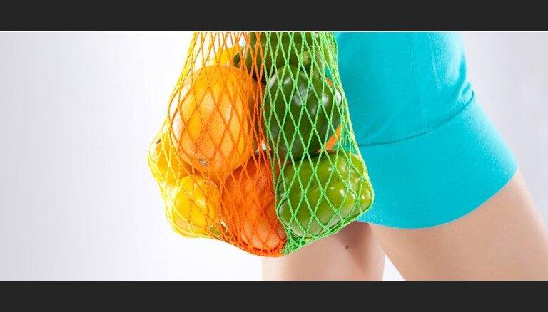 Чешский бизнесмен вернул моду на сумки-авоськи