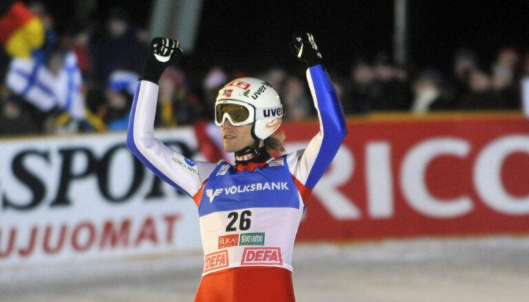Звезда зимних видов спорта борется с онкологическим заболеванием