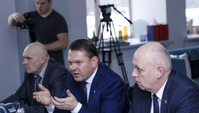 """Показатели продуктивности ГАО """"Latvijas dzelzceļš"""" стремительно выросли"""