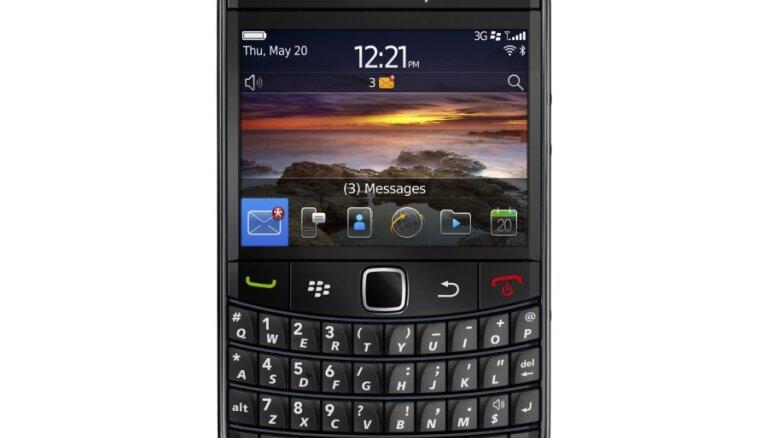 Судьба Blackberry решится на следующей неделе