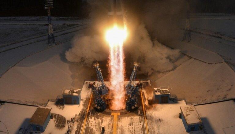 Krievijas zinātniskā moduļa pilnīgai integrācijai ar SKS būs nepieciešams pusgads