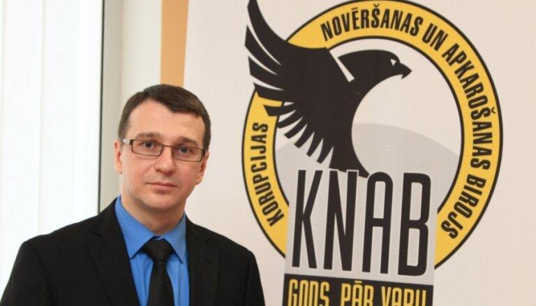 Стрельчонок уволил главу юридического отдела БПБК Дравниеце
