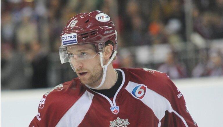 Rīgas 'Dinamo' uzbrucēji Vilsons, Haščāks un Ščehura atrod jaunus klubus