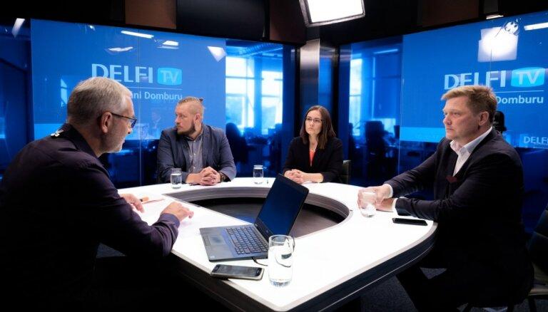 'Par ko balsot Rīgā?': atbild Jaunā konservatīvā partija