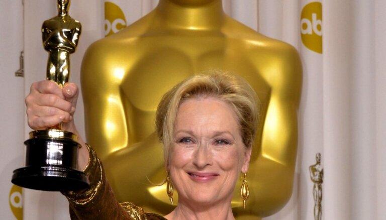 Visas 19 Merilas Strīpas 'Oskara' nominācijas