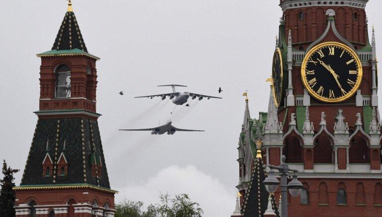 Covid-19: Vai krīzes pārvarēšanā atbilde tiešām ir sadarbība ar Krieviju?