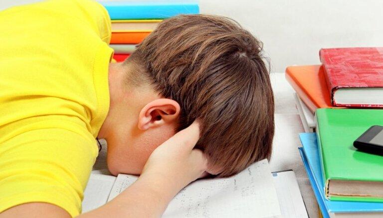 Не только права. Какие законные обязанности есть у ребенка?