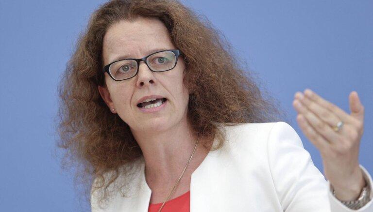 ECB: Naudas atmazgāšanas novēršanas nosacījumu vienādošanā Eiropā risinājumam būtu jābūt ātrākam