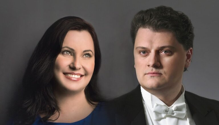 Solistes slimības dēļ atcelts operas 'Manona Lesko' koncertuzvedums