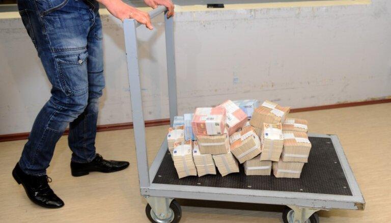 Грабители похитили дочь швейцарского инкассатора: выкуп составил 20 млн евро