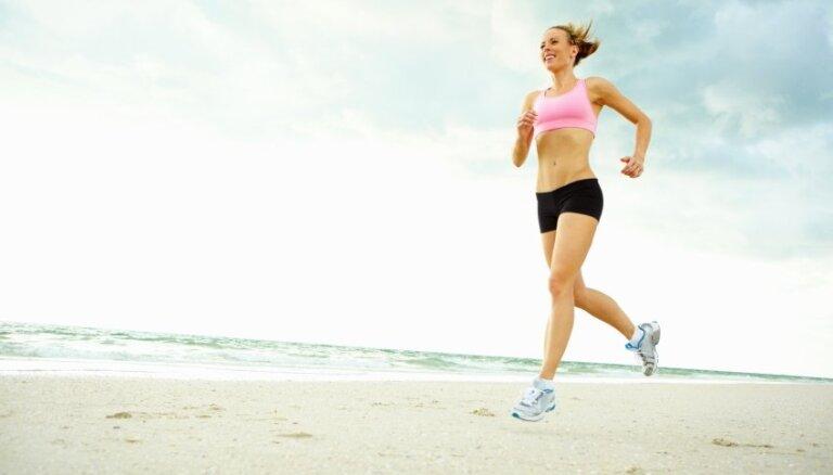 Бег или ходьба — что сожжет больше калорий?