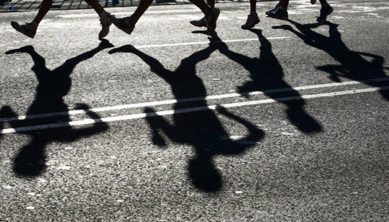 Caune Eiropas U-20 čempionātā vieglatlētikā izcīna astoto vietu 3000 metru skriešanā (plkst. 21.15)
