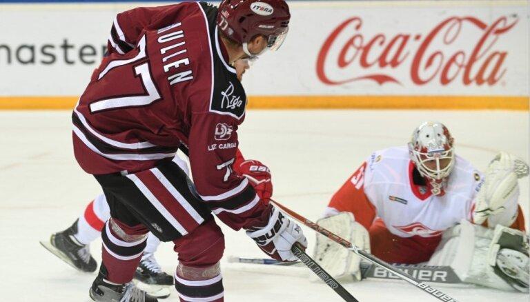 Video: Rīgas 'Dinamo' ar Malena 'golu' pirmo reizi iekļūst nedēļas skaistāko vārtu TOP10