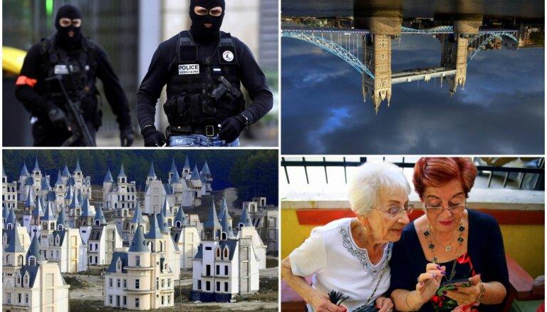 'Delfi' no Strasbūras: 8 Eiropas Parlamenta jaunumi, kas ietekmēs ikvienu