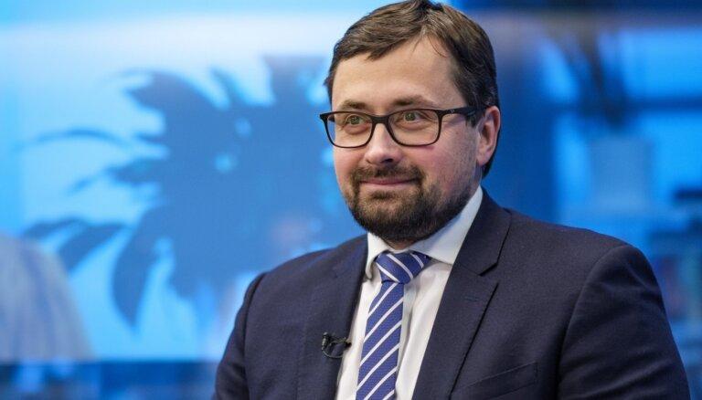 'Nulles depozīts' par VVD lēmuma pārsūdzēšanu lems pēc iepazīšanās ar dokumentāciju