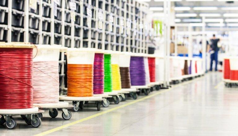 Японская компания сворачивает производство в Литве: будет уволено более 400 работников