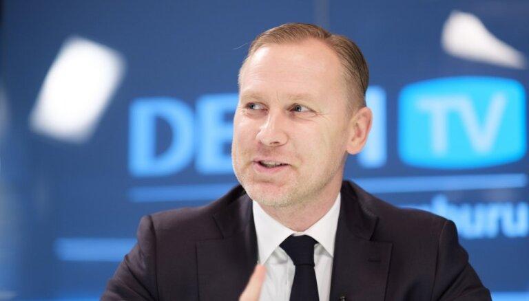 'KPV LV' nepretendē uz Saeimas priekšsēdētāja amatu